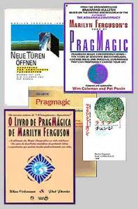 Marilyn Ferguson's Book of Pragmagic