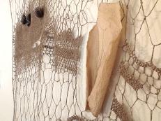 Roving Stones, detail