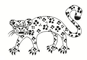tiger illust