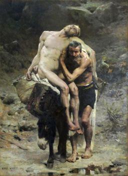 Aime-Morot-Le-bon-Samaritain
